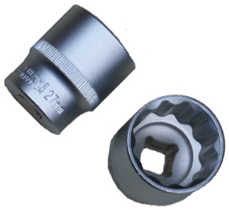 "BATO Top kort 3/4"" x 65mm."