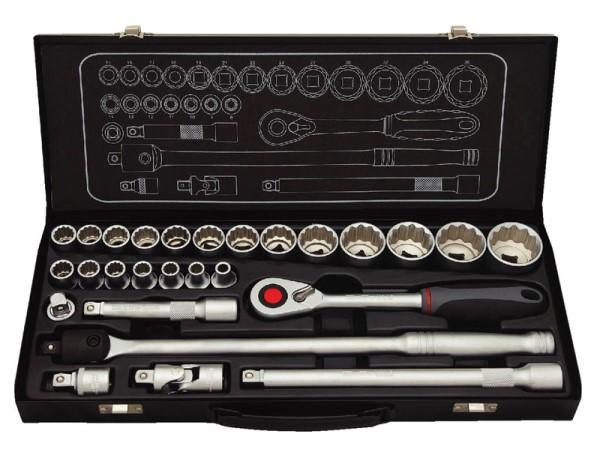 b8c63081892 BATO Socket wrench set 1/2