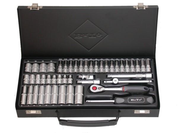 7eab017f120 BATO Socket wrench set 1/4