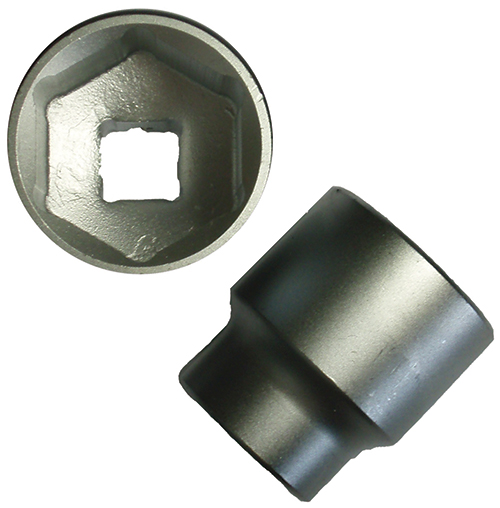 "BATO Top kort 3/4"" x 44mm."