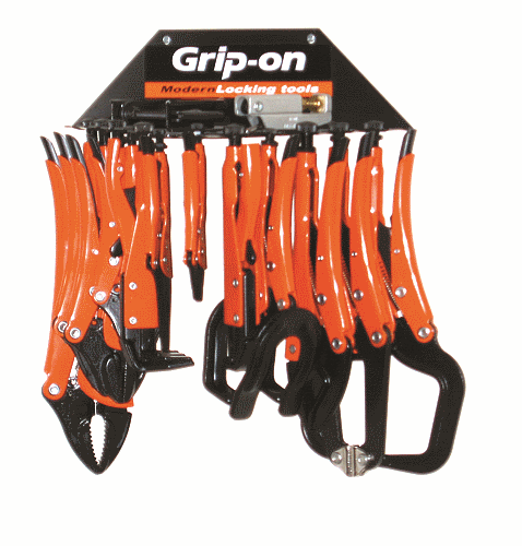 GRIP-ON Workshop Sats, 13 stk.