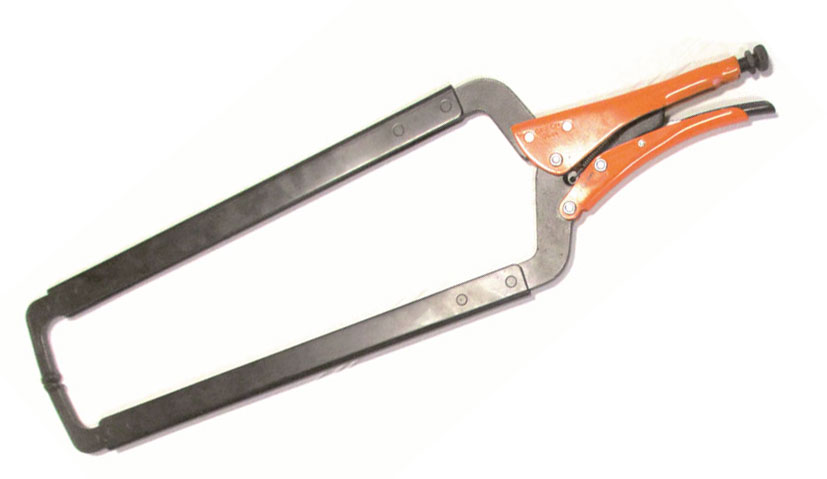 GRIP-ON Hålltång C-Clamp