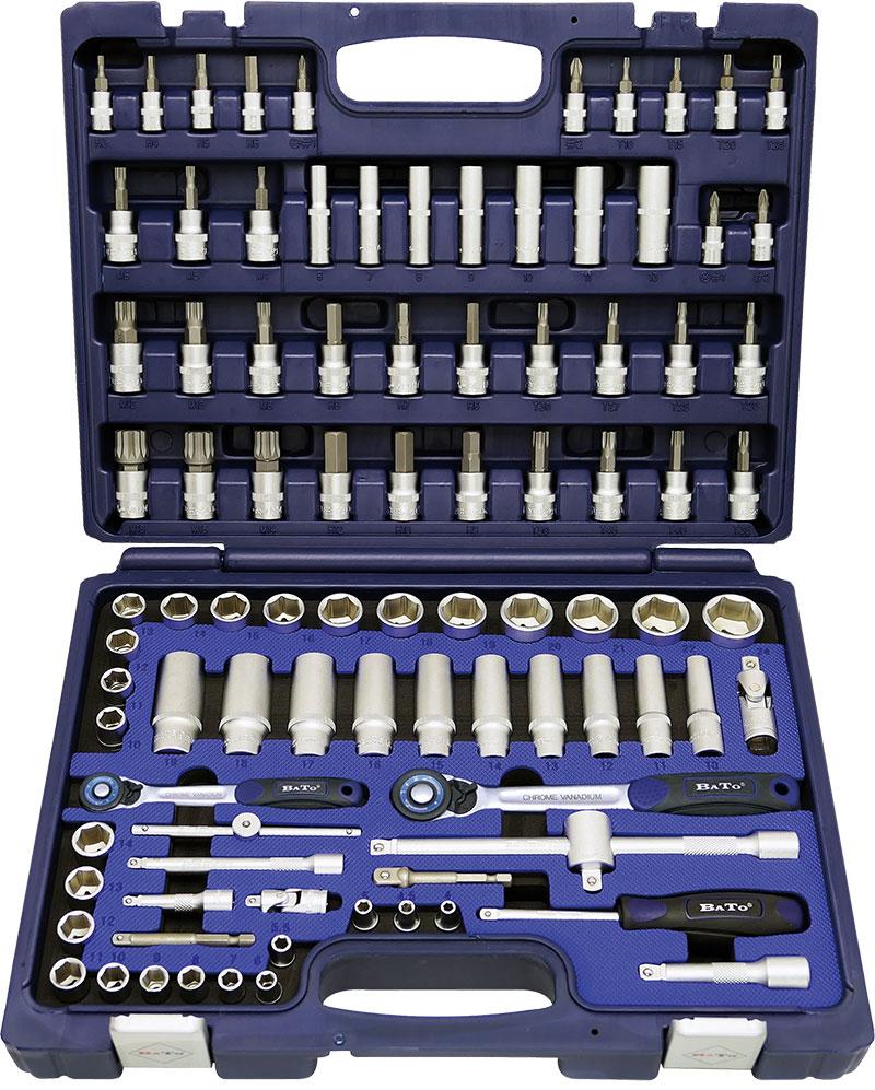 4d691be68bc BATO Tool set 1/4