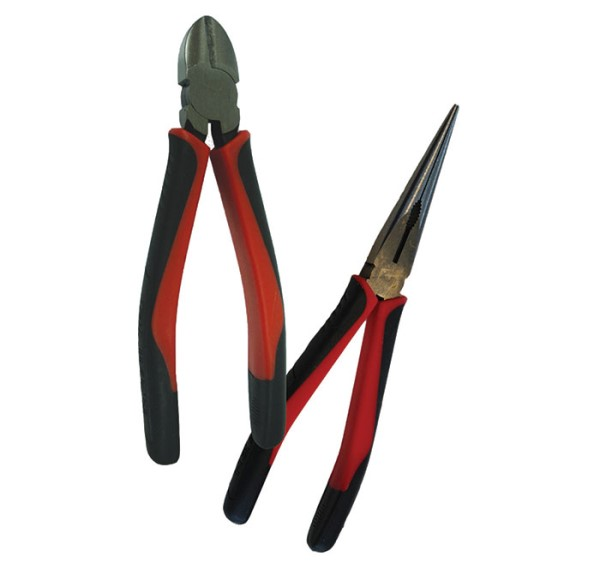 BATO Pliers set 2K 2 parts.