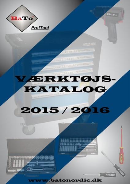 Værktøjskatalog 2015/2016