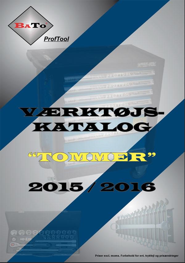 Tomme katalog 2015/2016