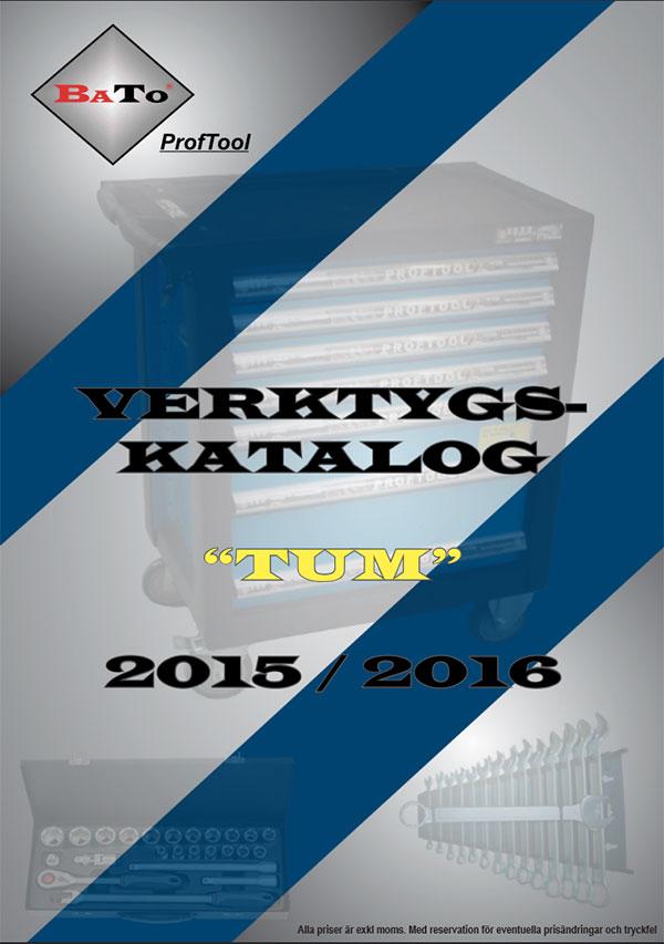 Tum katalog 2015/2016