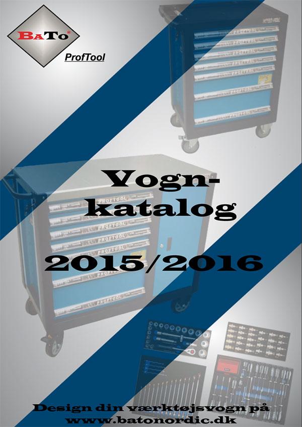 Vogn katalog 2015/2016